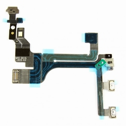 Nappe Power on/off + Volume + Vibreur pour iPhone 5c