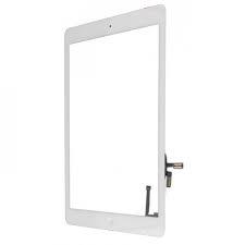 Vitre tactile + écran LCD blanc pour iPhone 6 plus