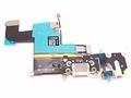 Dock de charge gris + prise jack et micro pouir iphone 6