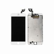 Vitre tactile + écran LCD blanc pour iPhone 6s