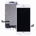 Vitre tactile + écran LCD blanc pour iPhone 7