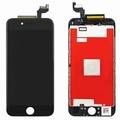 Vitre tactile + écran LCD noir pour iPhone 6s plus