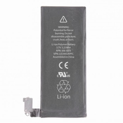 Batterie  Li-Ion 3,7 Volts 5,3 Whr 1430 mAh pour iPhone 4S